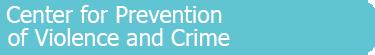 Център за превенция на насилието и престъпността